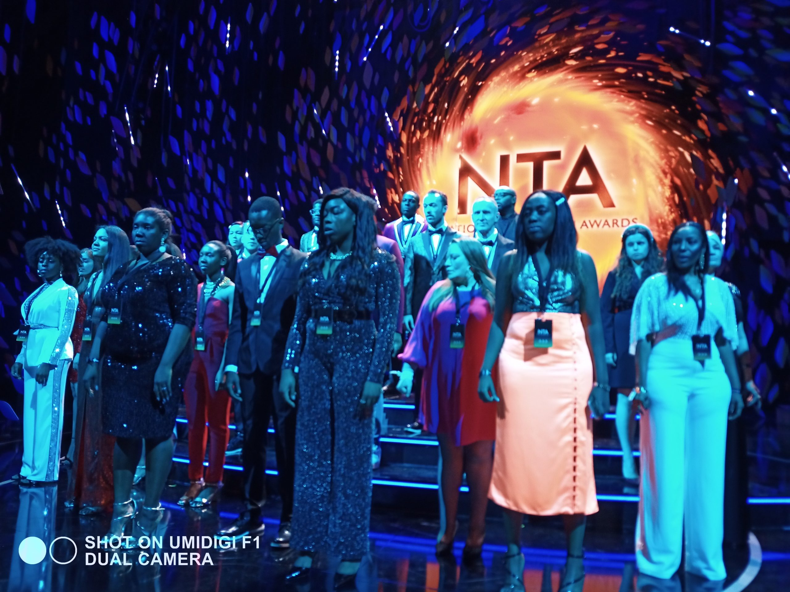 BMI Choir @ NTA